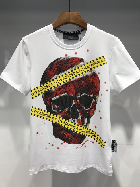 Philipp Plein T-Shirt Men 2020 SS ID:202005a582