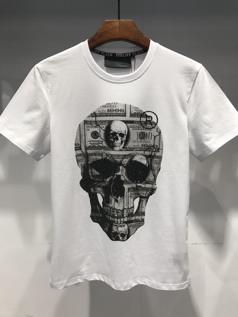 Philipp Plein T-Shirt Men 2020 SS ID:202005a584