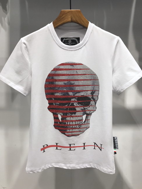 Philipp Plein T-Shirt Men 2020 SS ID:202005a605