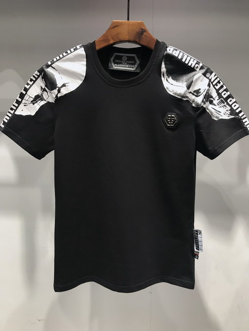 Philipp Plein T-Shirt Men 2020 SS ID:202005a606