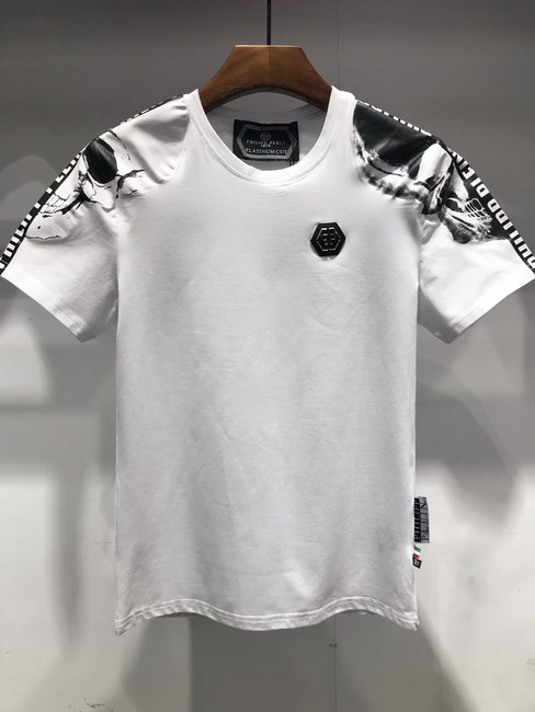 Philipp Plein T-Shirt Men 2020 SS ID:202005a607