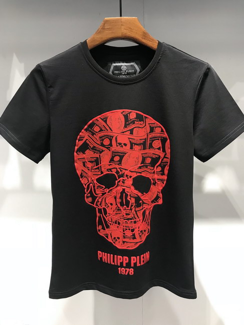 Philipp Plein T-Shirt Men 2020 SS ID:202005a611
