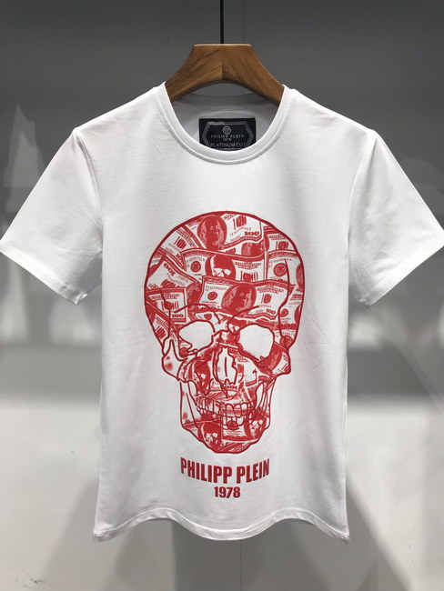 Philipp Plein T-Shirt Men 2020 SS ID:202005a612