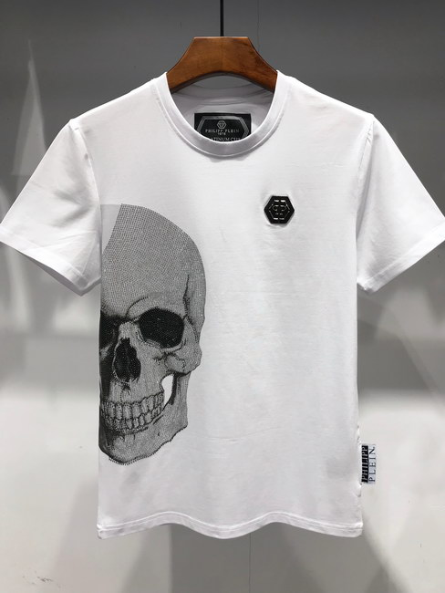 Philipp Plein T-Shirt Men 2020 SS ID:202005a615