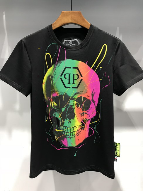 Philipp Plein T-Shirt Men 2020 SS ID:202005a617