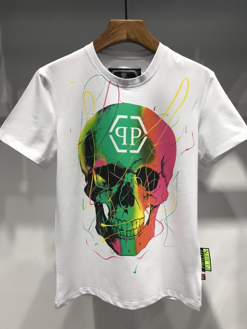 Philipp Plein T-Shirt Men 2020 SS ID:202005a616