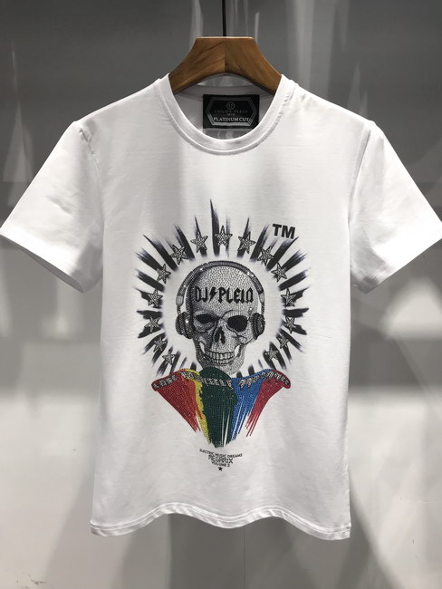 Philipp Plein T-Shirt Men 2020 SS ID:202005a619