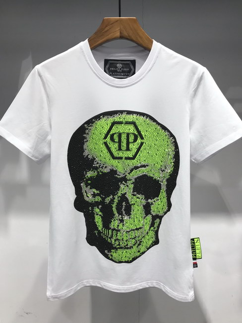 Philipp Plein T-Shirt Men 2020 SS ID:202005a632