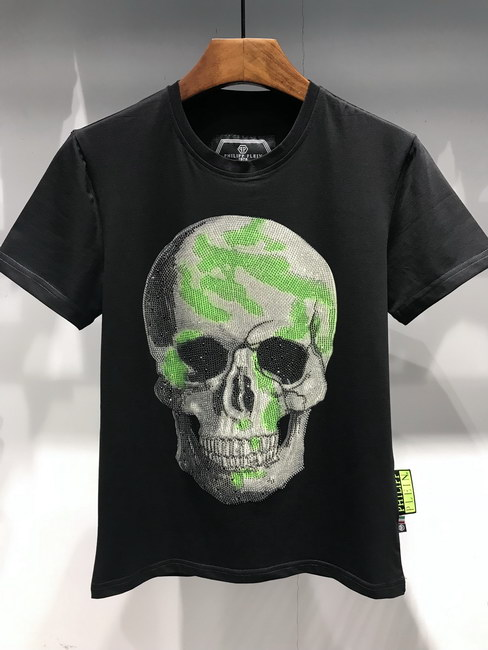 Philipp Plein T-Shirt Men 2020 SS ID:202005a633