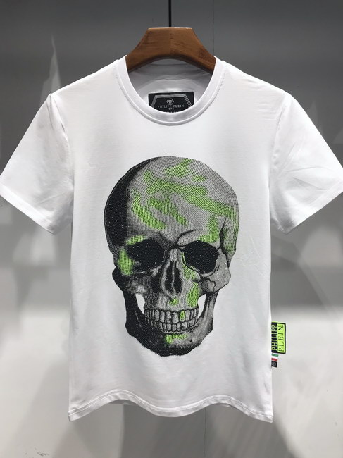 Philipp Plein T-Shirt Men 2020 SS ID:202005a634