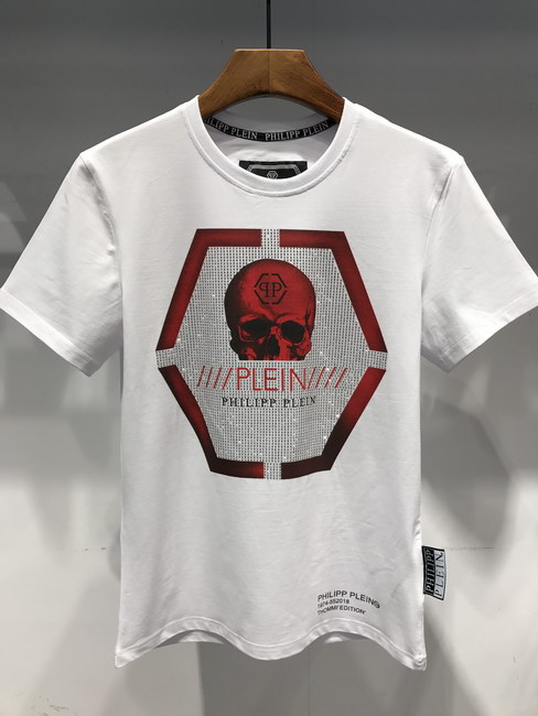 Philipp Plein T-Shirt Men 2020 SS ID:202005a566