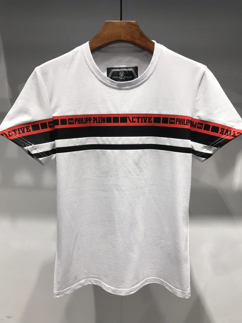 Philipp Plein T-Shirt Men 2020 SS ID:202005a640