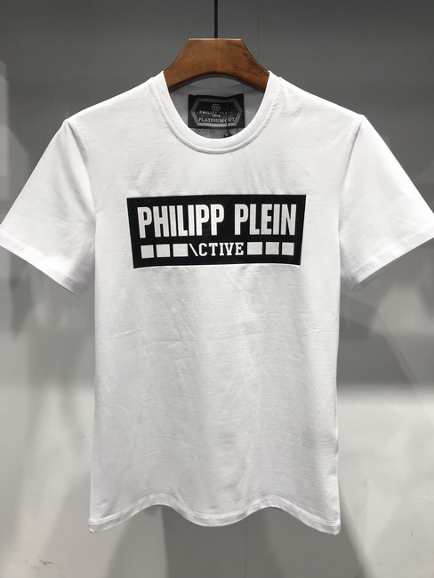 Philipp Plein T-Shirt Men 2020 SS ID:202005a644