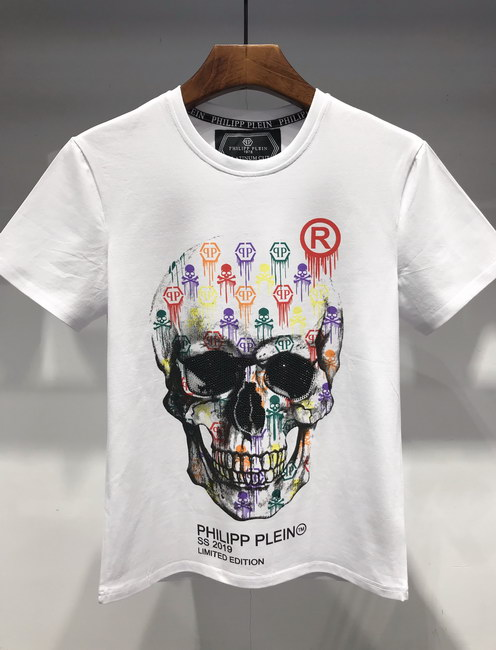 Philipp Plein T-Shirt Men 2020 SS ID:202005a646
