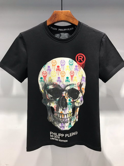 Philipp Plein T-Shirt Men 2020 SS ID:202005a645