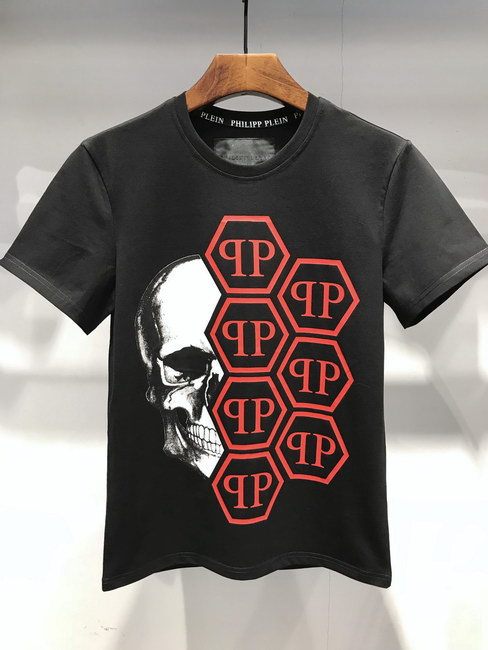 Philipp Plein T-Shirt Men 2020 SS ID:202005a649