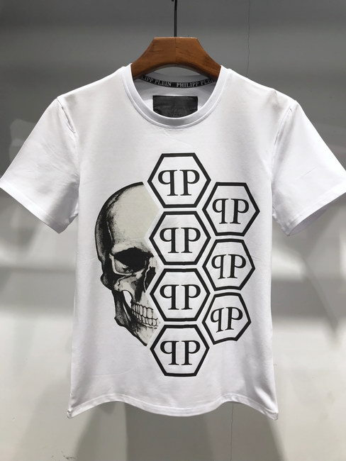 Philipp Plein T-Shirt Men 2020 SS ID:202005a648