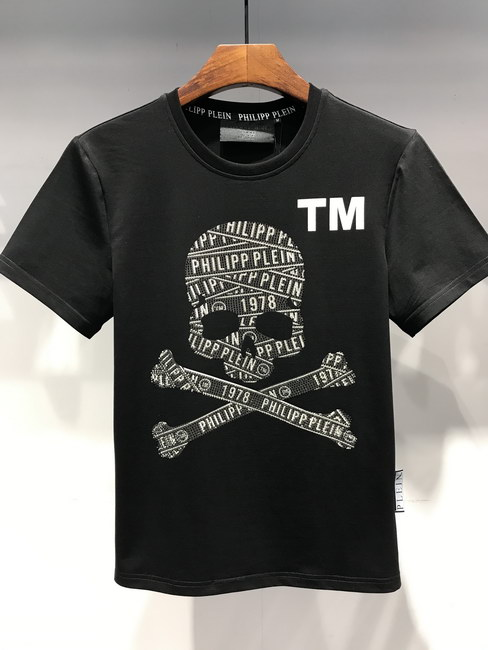 Philipp Plein T-Shirt Men 2020 SS ID:202005a576