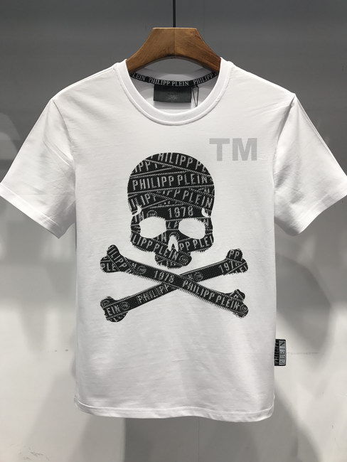 Philipp Plein T-Shirt Men 2020 SS ID:202005a577