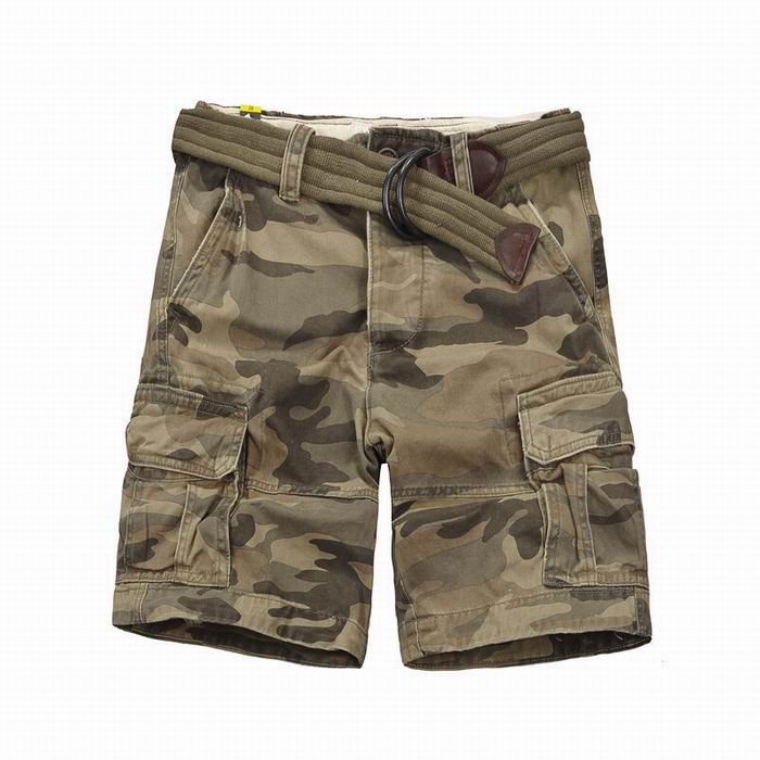 Abercrombie Shorts Mens ID:202006C111