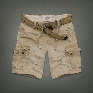 Abercrombie Shorts Mens ID:202006C112