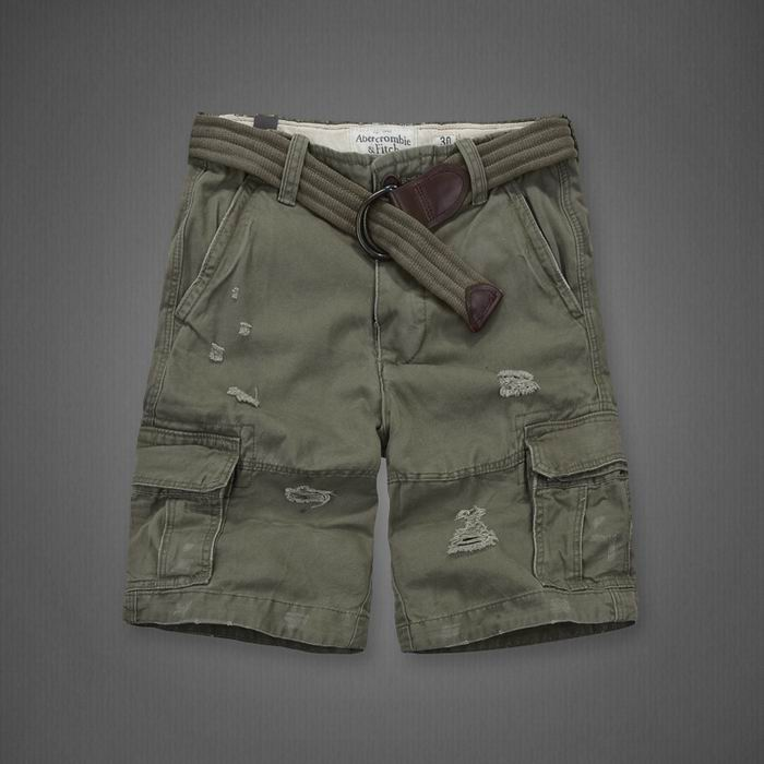 Abercrombie Shorts Mens ID:202006C114