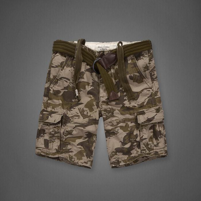 Abercrombie Shorts Mens ID:202006C117