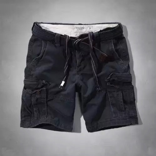 Abercrombie Shorts Mens ID:202006C121