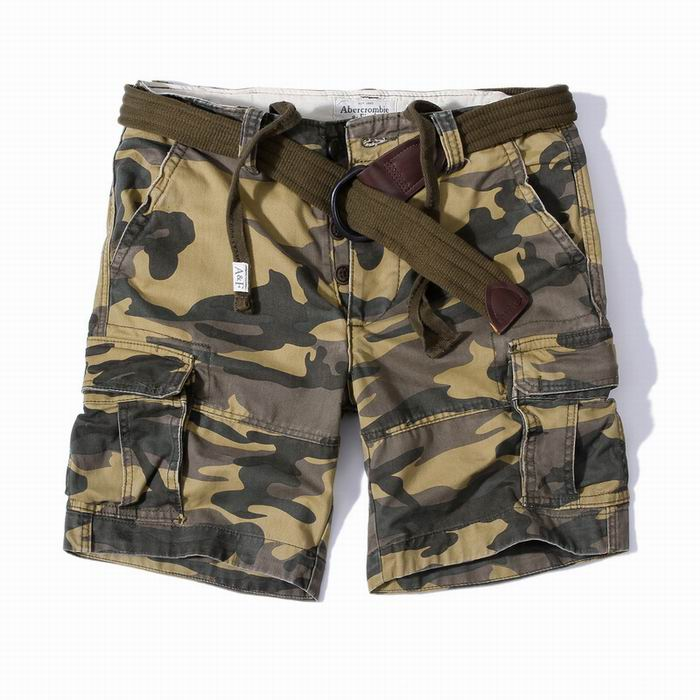 Abercrombie Shorts Mens ID:202006C124