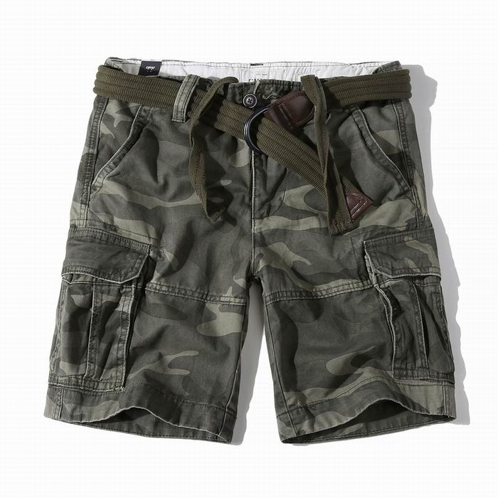 Abercrombie Shorts Mens ID:202006C125