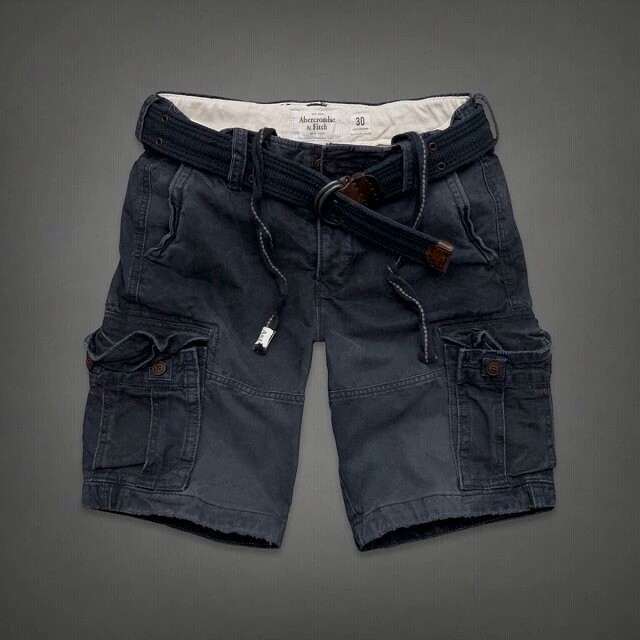 Abercrombie Shorts Mens ID:202006C127