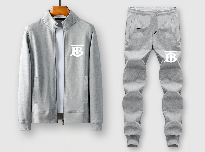 Burberry Tracksuit Mens ID:202006d5