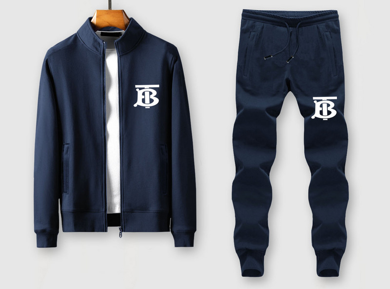 Burberry Tracksuit Mens ID:202006d6