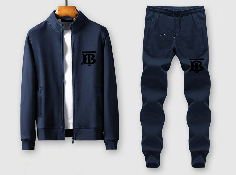 Burberry Tracksuit Mens ID:202006d7
