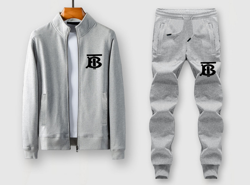 Burberry Tracksuit Mens ID:202006d8