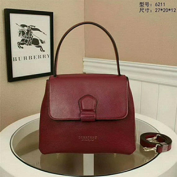 Burberry Bag 2020 ID:202007C113