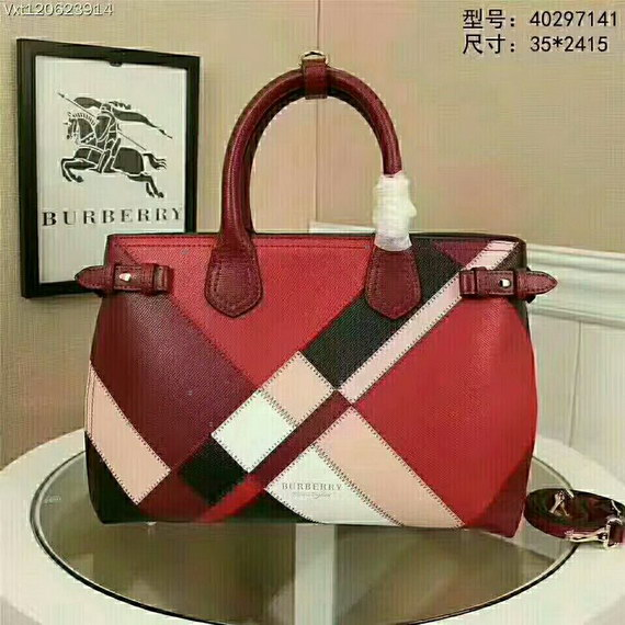 Burberry Bag 2020 ID:202007C123