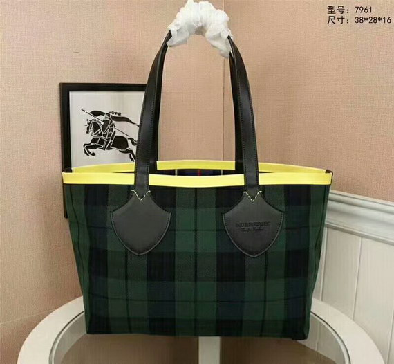 Burberry Bag 2020 ID:202007C124