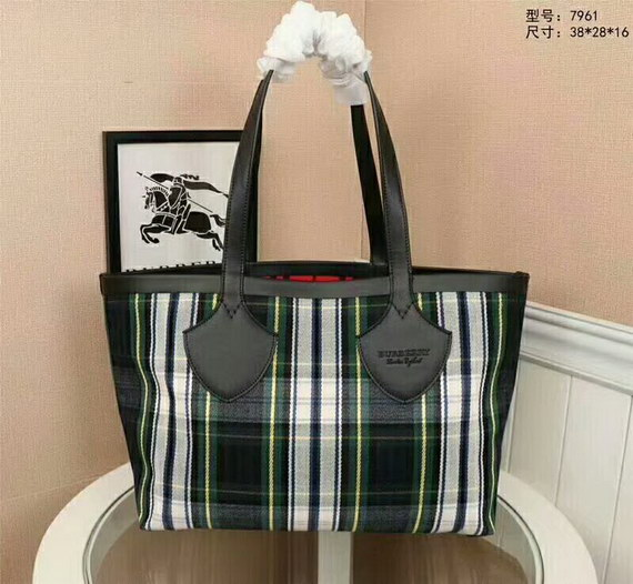 Burberry Bag 2020 ID:202007C125