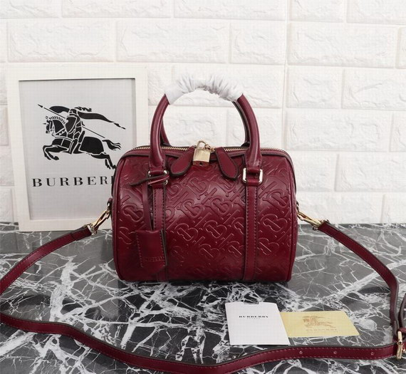 Burberry Bag 2020 ID:202007C133