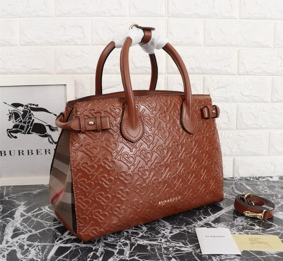 Burberry Bag 2020 ID:202007C137
