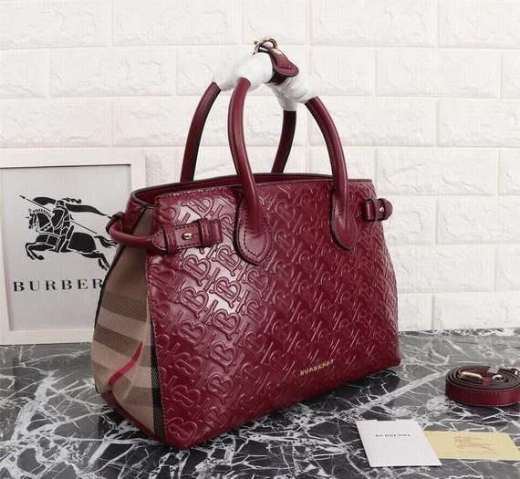 Burberry Bag 2020 ID:202007C138