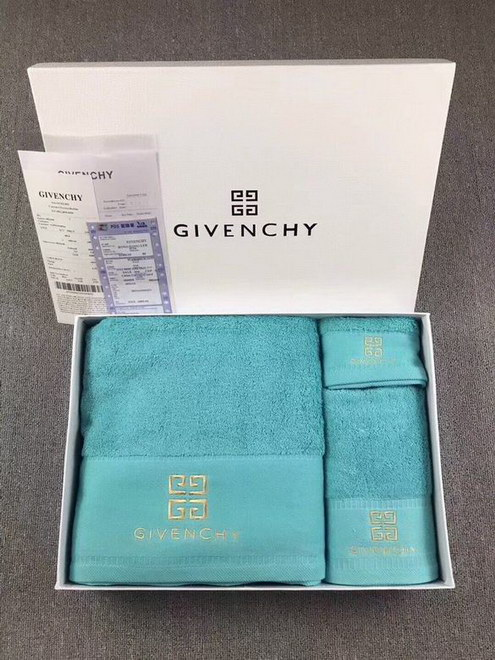 Givenchy Towel Set ID:202007C176