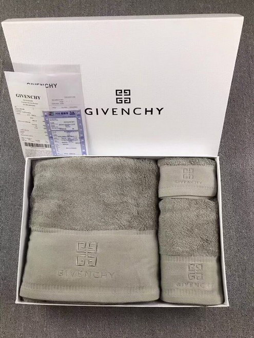 Givenchy Towel Set ID:202007C180