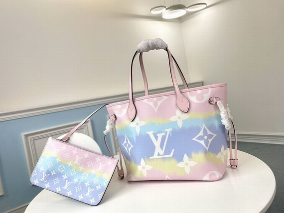 Louis Vuitton Bag 2020 ID:202007a83