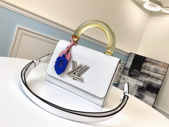 Louis Vuitton Bag 2020 ID:202007a89