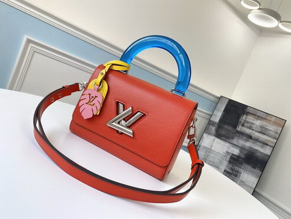 Louis Vuitton Bag 2020 ID:202007a91