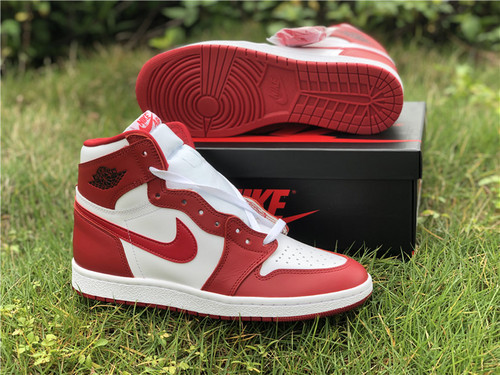 Nike Air Jordan 1 High OG Mens ID:202007D9