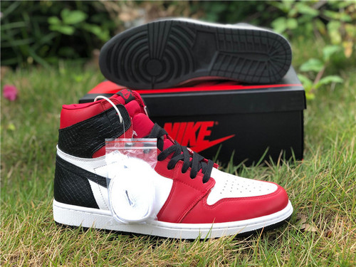 Nike Air Jordan 1 High OG Unisex ID:202007D15