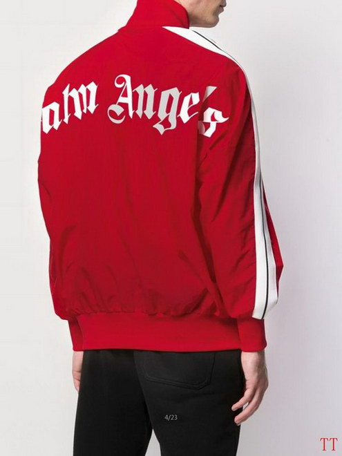 Palm Angels Sweatshirt Mens ID:202007b85